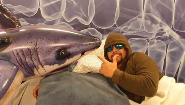 Big Brother 2015 Spoilers – Week 7 HOH Photos 2