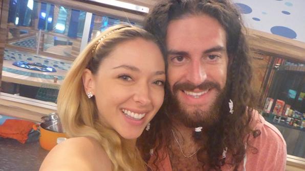 Big Brother 2015 Spoilers – Week 8 HOH Photos 2