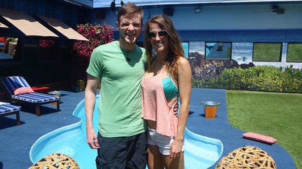 Big Brother 2015 Spoilers – Week 8 Elimination Recap