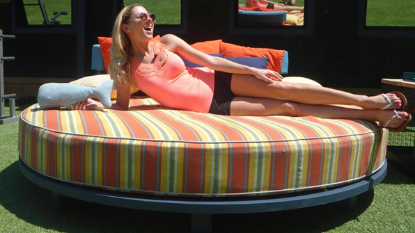 Big Brother 2015 Spoilers – Week 8 HOH Photos
