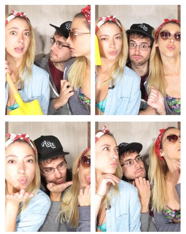 Big Brother 2015 Spoilers – Week 8 Photo Booth 12