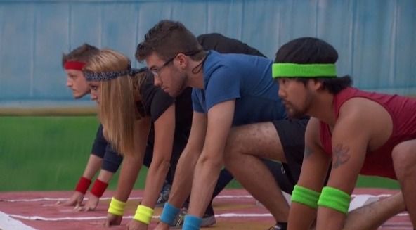 Big Brother 2015 Spoilers – Week 9 HOH Competition Results