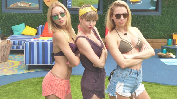 Big Brother 2015 Spoilers – Week 9 HOH Photos 12