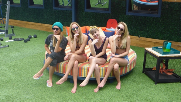 Big Brother 2015 Spoilers – Week 9 HOH Photos 16