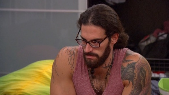 Big Brother 2015 Spoilers – 9-10-2015 Live Feeds Recap 10