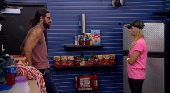 Big Brother 2015 Spoilers – 9-10-2015 Live Feeds Recap 8