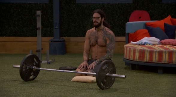 Big Brother 2015 Spoilers – 9-13-2015 Live Feeds Recap 8