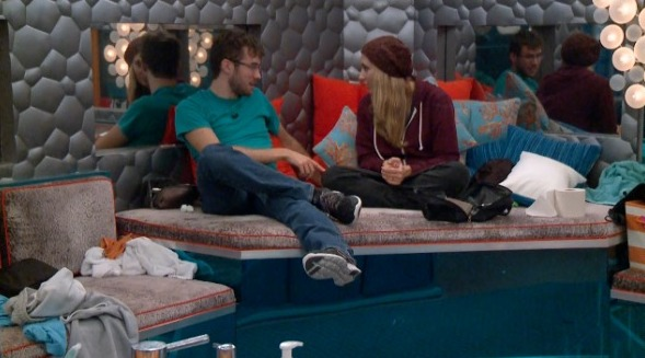 Big Brother 2015 Spoilers – 9-15-2015 Live Feeds Recap 4