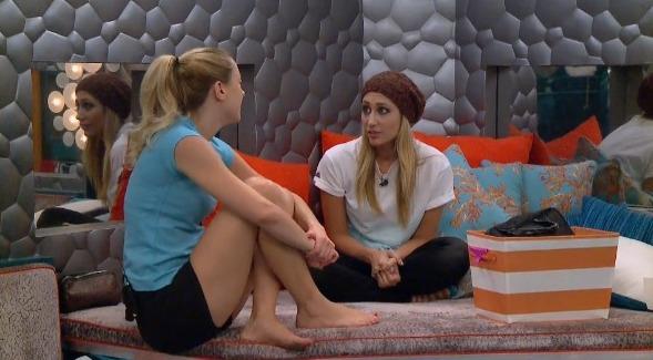 Big Brother 2015 Spoilers – 9-16-2015 Live Feeds Recap 5