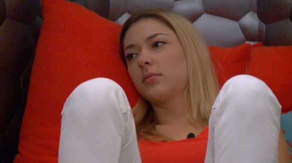 Big Brother 2015 Spoilers – 9-17-2015 Live Feeds Recap 5