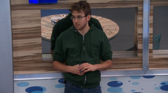 Big Brother 2015 Spoilers – 9-17-2015 Live Feeds Recap 7