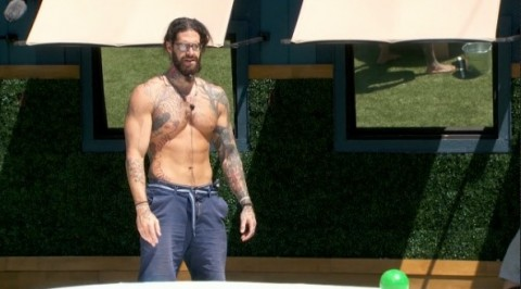 Big Brother 2015 Spoilers - 9-2-2015 Live Feeds Recap