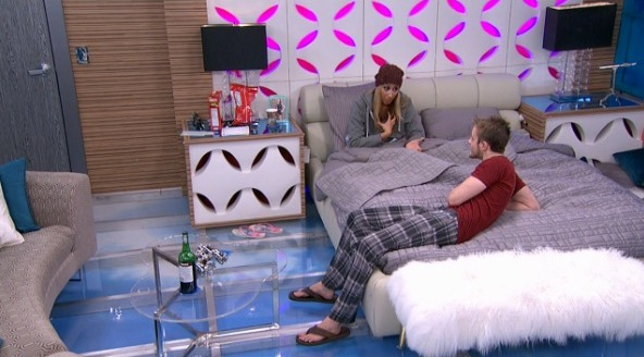 Big Brother 2015 Spoilers – 9-2-2015 Live Feeds Recap 9