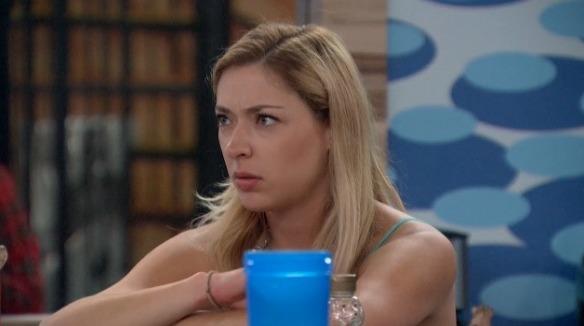 Big Brother 2015 Spoilers – Liz Nolan