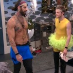Big Brother 2015 Spoilers - Week 11 Power of Veto Ceremony