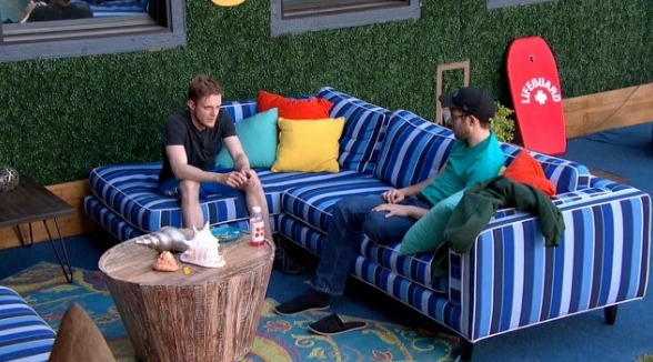 Big Brother 2015 Spoilers – 9-6-2015 Live Feeds Recap 4