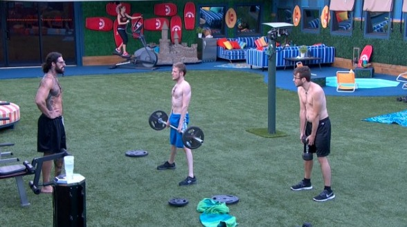 Big Brother 2015 Spoilers – Week 11 Power Rankings