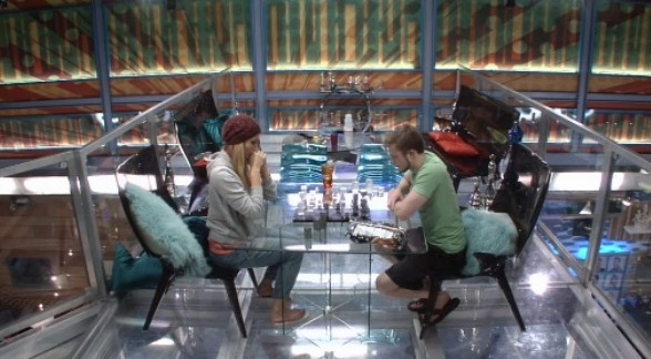 Big Brother 2015 Spoilers – 9-9-2015 Live Feeds Recap 10