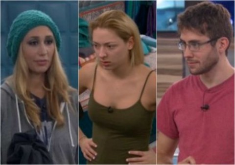 Big Brother 2015 Spoilers - BB17 Finale Poll