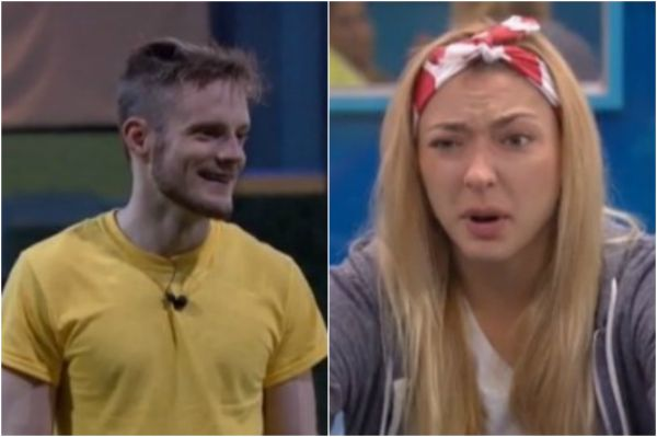 Big Brother 2015 Spoilers – Final 4 Poll