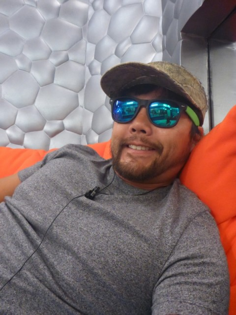 Big Brother 2015 Spoilers – James Huling Eviction Interview 3