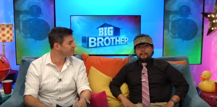 Big Brother 2015 Spoilers – James Huling Eviction Interview