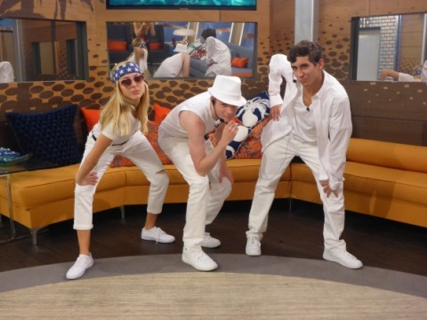 Big Brother 2015 Spoilers – Johnny Mac BB Live Chat 4