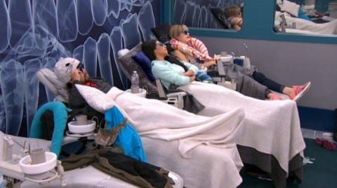 Big Brother 2015 Spoilers – Meg Maley Eviction Interview 13