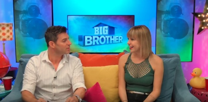 Big Brother 2015 Spoilers – Meg Maley Eviction Interview