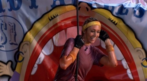 Big Brother 2015 Spoilers - Round 1 Final HOH Comp 12