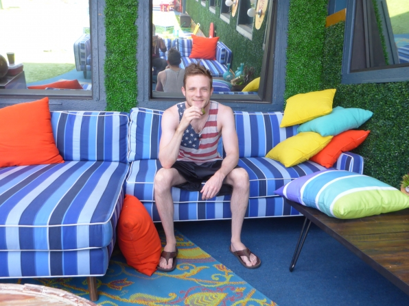 Big Brother 2015 Spoilers – Week 10 HOH Photos 10