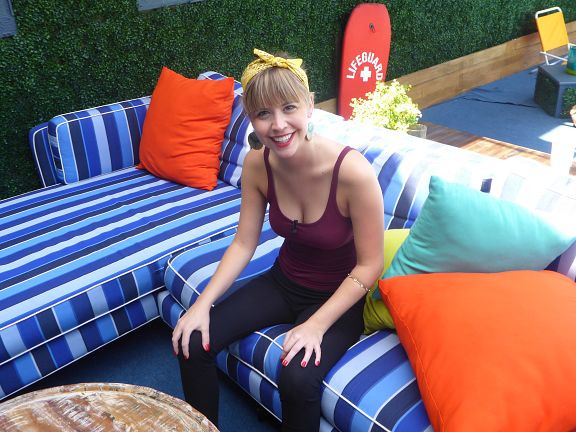 Big Brother 2015 Spoilers – Week 10 HOH Photos 5