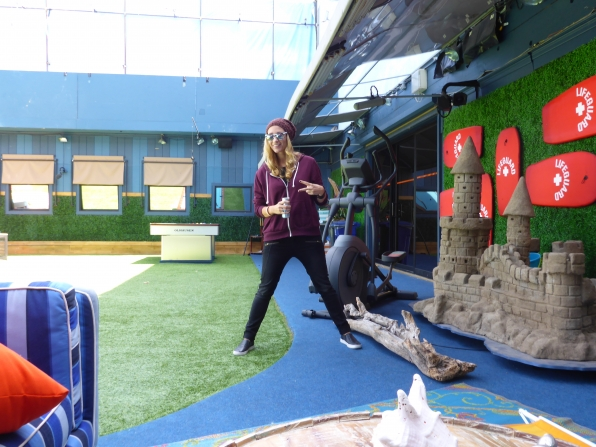 Big Brother 2015 Spoilers – Week 10 HOH Photos 8