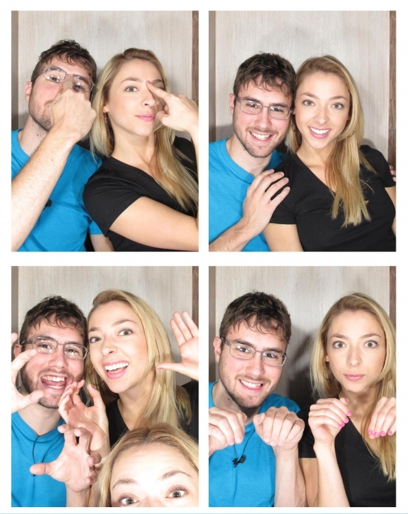 Big Brother 2015 Spoilers – Week 10 Photo Booth 10