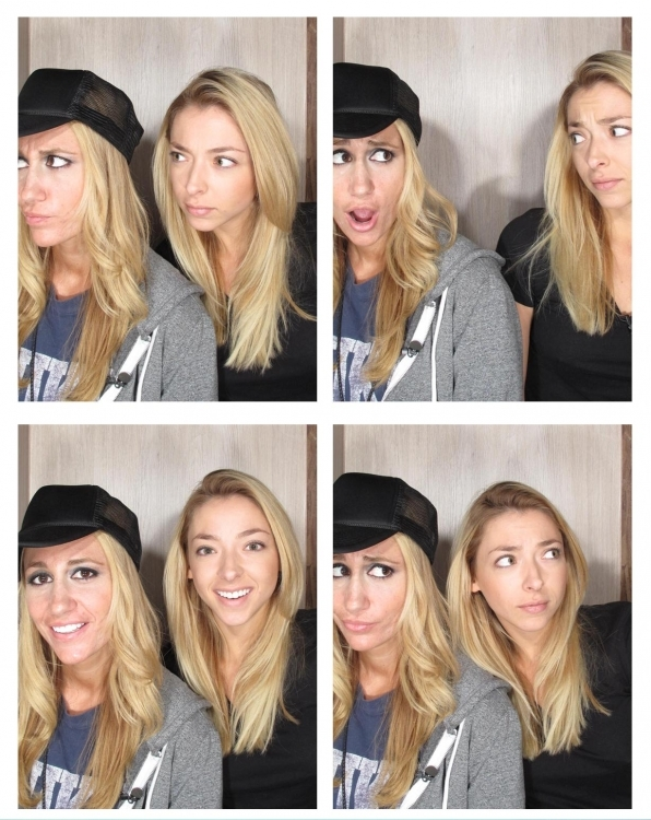 Big Brother 2015 Spoilers – Week 10 Photo Booth