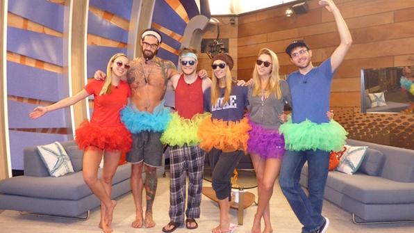 Big Brother 2015 Spoilers – Week 11 HOH Photos 14
