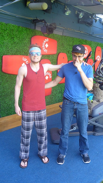 Big Brother 2015 Spoilers – Week 11 HOH Photos 15