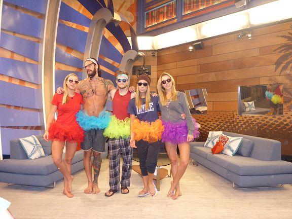 Big Brother 2015 Spoilers – Week 11 HOH Photos 16