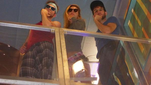 Big Brother 2015 Spoilers – Week 11 HOH Photos 5