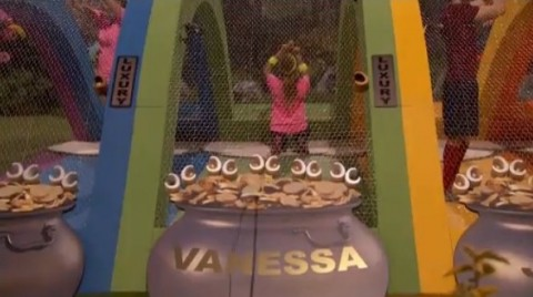 Big Brother 2015 Spoilers - Week 12 HOH Competition 4