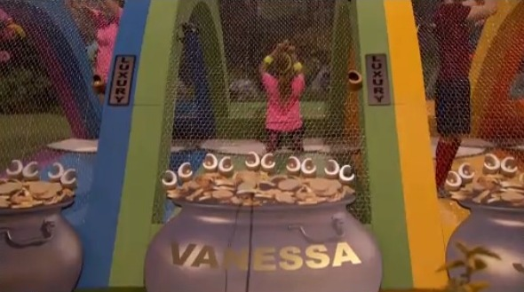 Big Brother 2015 Spoilers – Week 12 HOH Competition 4