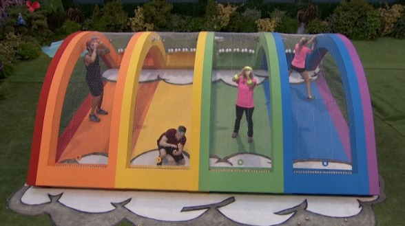 Big Brother 2015 Spoilers – Week 12 HOH Competition Results