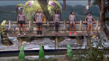 Big Brother 2016-Jury Competition