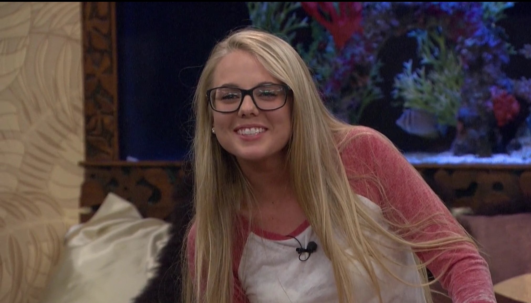 Big Brother-Nicole Franzel