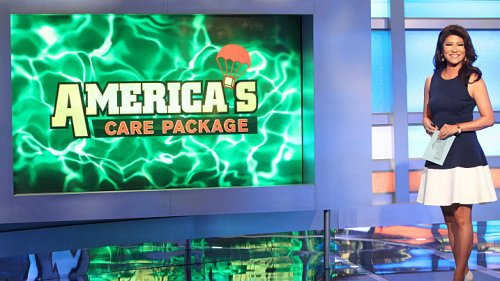 Big Brother 2016-America's Care Pacakge