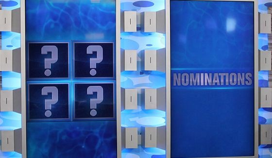 Big Brother Nominations