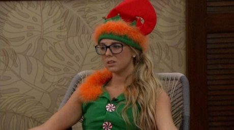 Big Brother 18-Nicole Franzel
