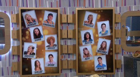 Big Brother Over The Top Memory Wall