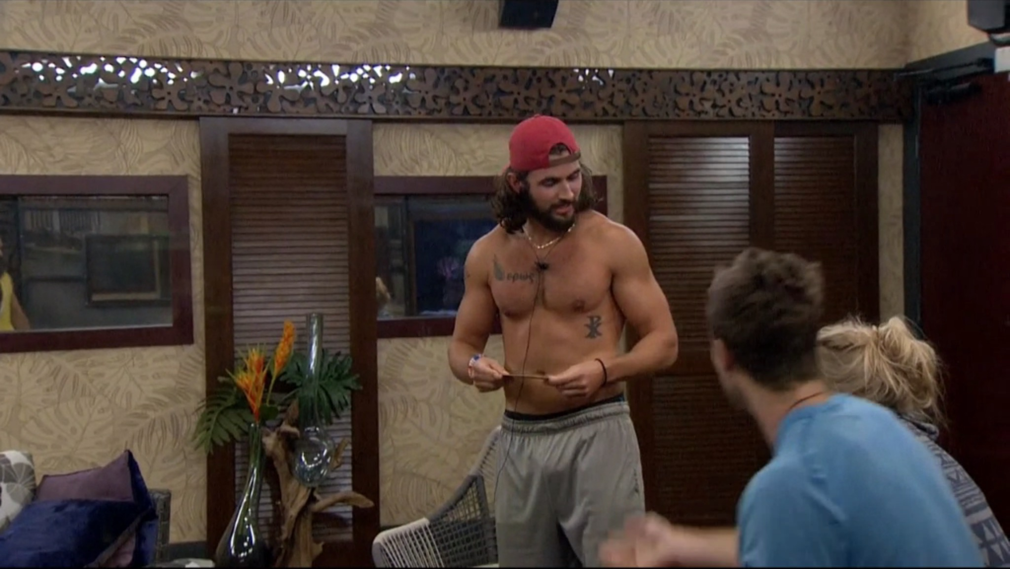 Big Brother 18-Victor Arroyo
