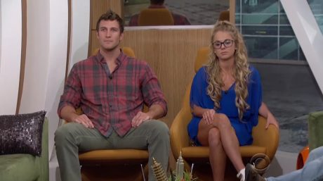 BB18-Nicole and Corey